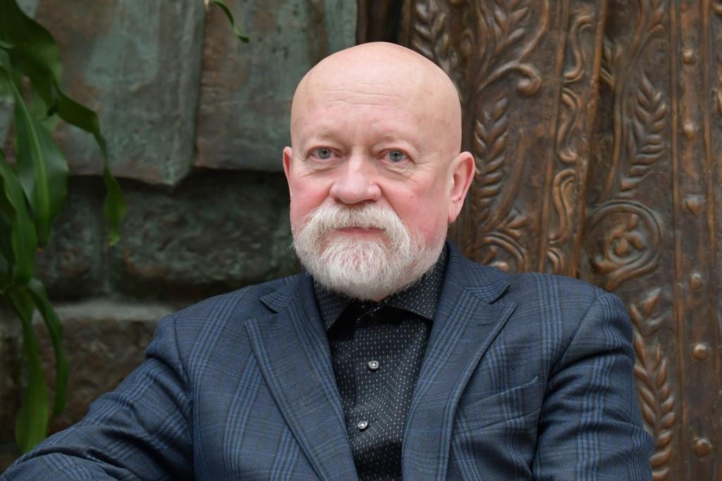 Президентом Союза архитекторов России избран Николай Шумаков